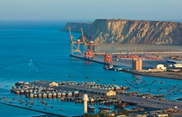 Chabahar and Gwadar Agreements  and Rivalry among Competitors  in Baluchistan Region