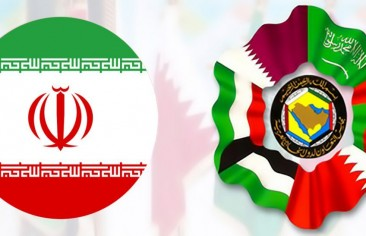 The GCC and Iran Conflicts and Strategies of Confrontation