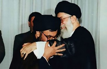 Jurist Leadership in the Iranian Modern Cult and Political Mentality Intellectual Determinants of the Political Opposition