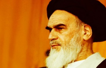 Banning and collecting Khomeini's treatise in Tajikistan