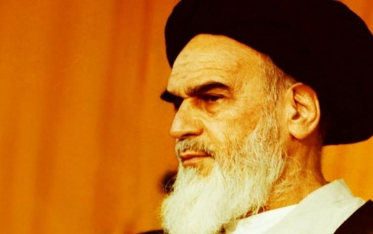 Banning and collecting Khomeini's treatise in Tajikistan