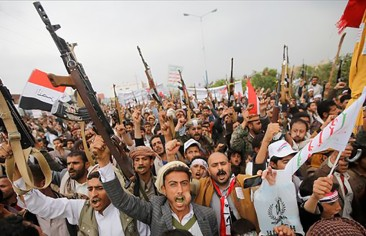 Relapses of the Iranian Role in Yemen