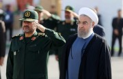 ROUHANI AND IRANIAN REVOLUTIONARY GUARDS: POLITICAL TENSION OF AN ECONOMIC NATURE
