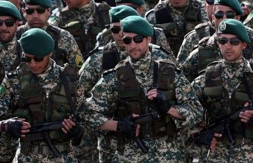 IRGC to Launch Attacks in Tehran and Blame Sunnis