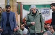 Iran's Rickety Entity and Warfare Activities