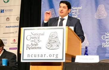 Head of AGCIS at NCUSAR: The Iranian Geopolitics is a Serious Project of Expansion