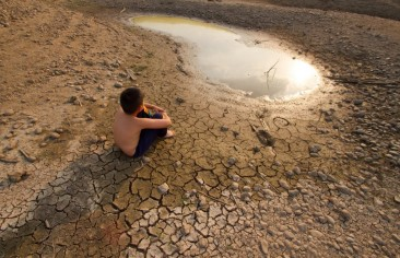 The Water Crisis in Iran