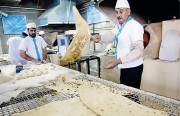 Price of Bread Ruin Ordinary Citizens in Iran