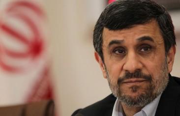 Did Ahmadinejad consider sanctions dangerous?