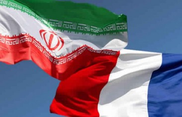 France and Iran: the Non-Negotiable Reconciliation
