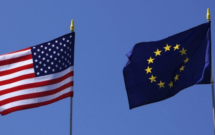 Why do the European and the American Positions contradict one another on JCPOA?