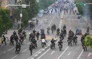 """Anti-Regime protests in Mashhad, """"Death to Dictator"""""""