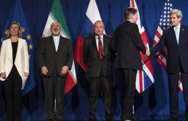 The Future of the Nuclear Deal while Iran is Bluffing