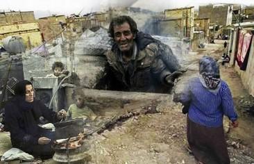 Do Iranians live their worst days?