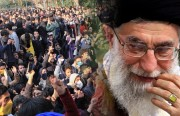 The Main Culprit in Recent Protests is Ali Khamenei