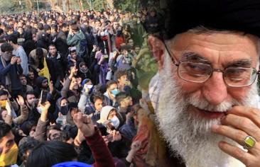 The Main Culprit in Recent Protests is Ali Khamenei