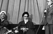 State and Religion in Iran: Impact of the Jurist Leadership on Internal and External Policies