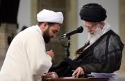 Iranian Clergy Versus Democracy