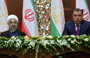 Iran-Tajikistan Relations: Internal and External Challenges