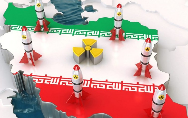 Allegations: Iran Conducted a Nuclear Test Detonation