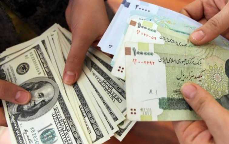 Rouhani's foreign currency woes continue to worsen as supporters turn away