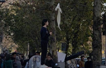 The Dilemma of Iranian Women's Movement: will it be solved?
