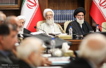 Minoo Khaleghi and Sabaneta Niknam Reveal the Duplicity of Iran's Expediency Discernment Council