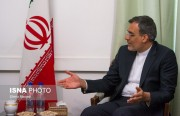 All Rouhani's strategies have reached dead end and Producing heavy water with earlier capacity