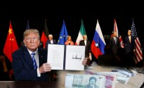 The Fate of Iranian Economy after New US Sanctions and Possible Options of the Regime