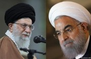 'No' to negotiations; Rouhani in line with the Supreme Leader