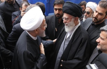 Did Rouhani Sacrifice his Public Support for Khamenei's Trust?