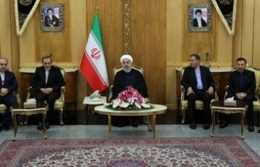 Cosmo Oil stops buying Iran's oil and Iran and P4+1 meeting shows US isolation!