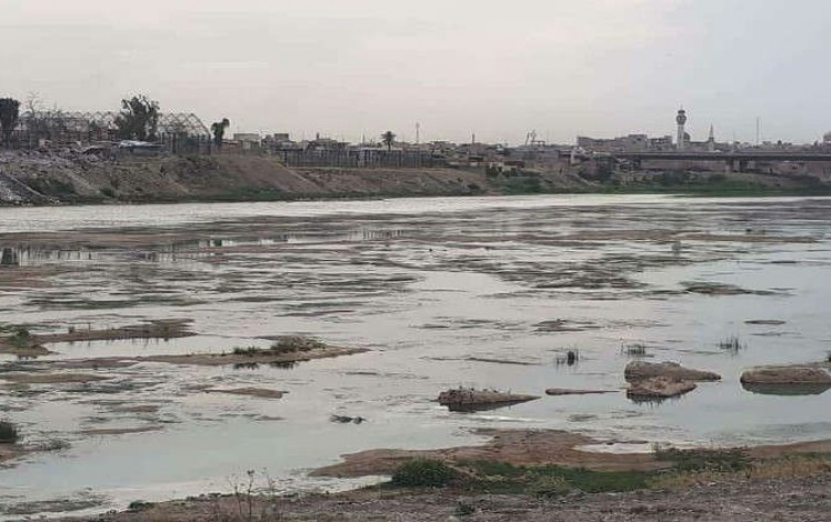 """""""Water Diplomacy"""" It Is Not Enough to Fix Iran-Iraq's Water Dispute"""