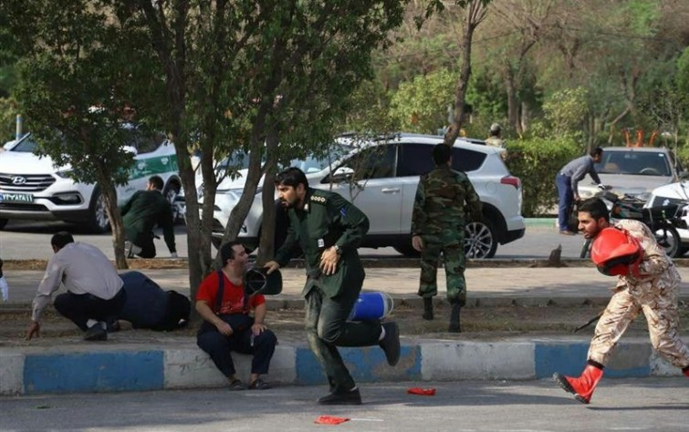 Ahvaz Attack: Security Failure and Diplomatic Score-Settling