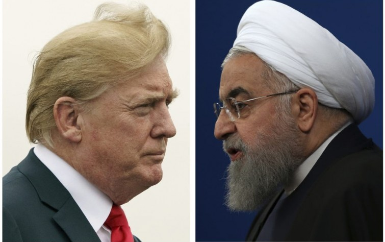 The United States Betting on Iran's Internal Crises