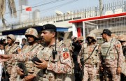 After deadly ambush on border patrol, Pakistan questions Iran's writ