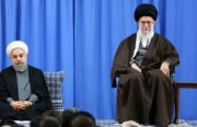 Rouhani and the Parallel Institutions: A Battle to Win Public Opinion
