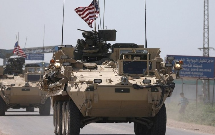 How Iran Can Benefit from the US Military Withdrawal from Syria?