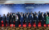 Warsaw Conference on the Middle East: All Thunder and No Rain?