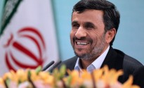 Ahmadinejad Working Hard to be the Next President of Iran