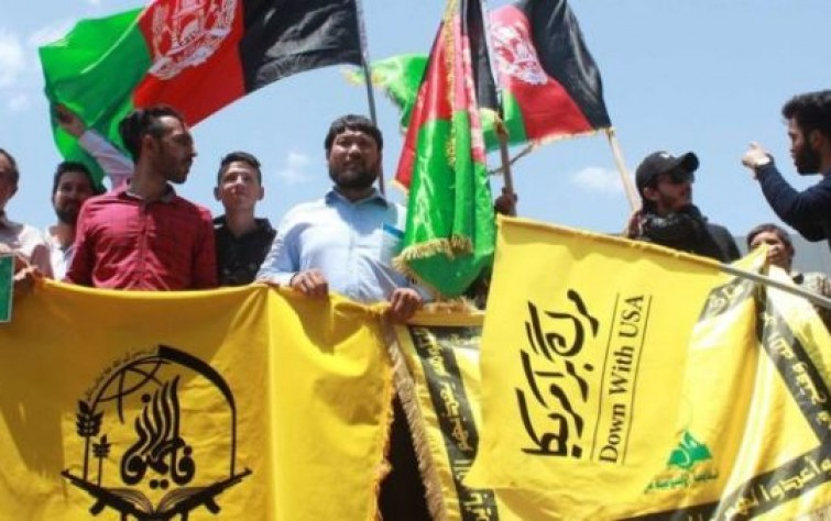 Fatemiyoun fighters return to Afghanistan: no end to the nightmare of war and poverty