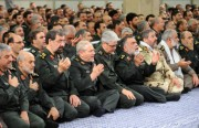 The US Designation of the IRGC as a Terror Group: Connotations and Iran's Reaction