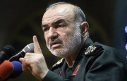 Khamenei Replaces the IRGC Chief- is he Tightening his Grip or Preparing for a Potential Military Standoff?