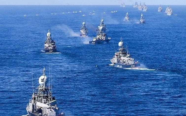 Iran to Face the US Navy on Its Doorstep After the Oman Port Deal