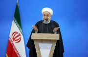 Rouhani Calls for a National Referendum to Decide the Fate of the Nuclear Agreement