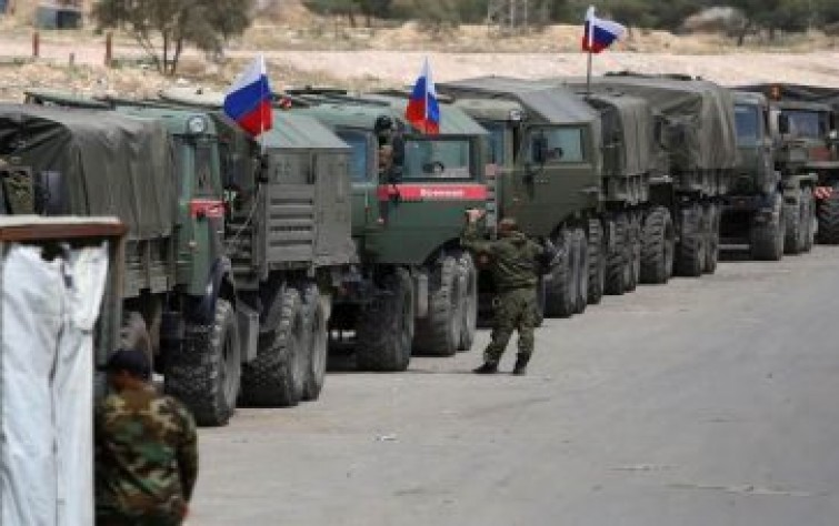 Utilizing Pressure Points: the Consequences of Russian Escalation Against Iran in Syria