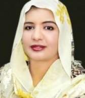 Dr Mona Abdulfatah