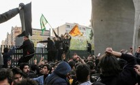 Recurring Protests in Iran 20 Years After Student Uprisings Challenge the Country's Stability