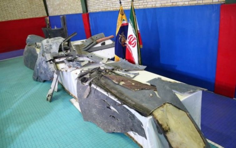 The Consequences of Downing the US Drone for the Iranian Regime and Society