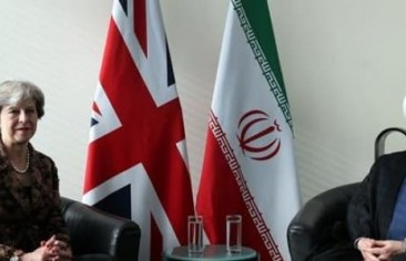 How Brexit Links to UK Policy on Iran